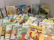 Lot Of 10 First Mini Little Golden Book Mix Unsorted Freeshipping