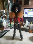 Kiss Eric Creatures 1/6 Scale 12 Inch Custom Crafted Replica Doll Figure