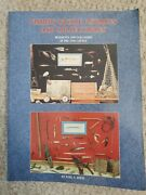 Fishing Tackle Antiques And Collectibles Reference Guide Pre-1960 Karl T White