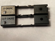 Lionel 3424 Track Actuator Clip 0-27 And 0 Gauge Replacement Repro Auction