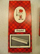 New Campbell Scale Models Ho Scale - Deck Plate Girder Bridge No. 765
