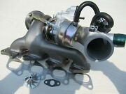 Upgrade Billet Wheel Gt1446v Chevrolet Cruze/sonic/trax Buick 1.4 Turbo Charger