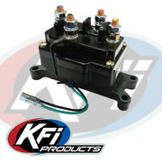 Kfi Products Contactor Block Replacement For Assault Winches As-cont