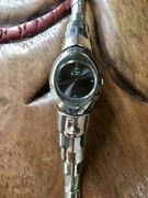 Vivienne Westwood Fortune Silver Rare Vw-4725 Unique Watch Shipped From Japan