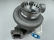Turbocharger Gt3582 A/r .63 Hot A/r .70 Cold T3 Gt35 Gt30 T3t4 T04e For 1.8-3.0l
