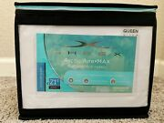 Brand New Sheex Artic Aire Max Performance Sheet Set In Queen White Color