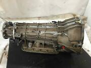 Automatic Transmission Assembly 5.4l Xl3p-hb 5.4l Ford Expedition 4x4 1999