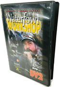 Haydels Game Calls Waterfowl Workshop Duck Calling Techniques And Tips R1 Dvd