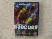 Vision Quest Coaching - Realrides Presents Race Day Bicycling Dvd - New / Sealed