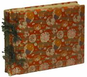 Photograph Album Of Japanese Domestic And Cultural Life / 1st Edition 1935