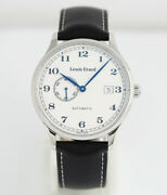 Free Shipping Pre-owned Louis Erard 1931 Small Second Vintage Limited Model