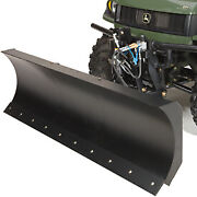 John Deere 72-inch Powertach Blade For Hpx Or 2009 And Prior Xuv Gators Lpfbpptjd1