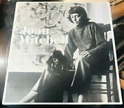 Joan Mitchell Retrospective Her Life And Paintings Book 2015 New Out-of-print