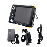 7and039and039 Veterinary Ultrasound Scanner Lcd Screen For Large Animals Cow Horse Gdf-k8