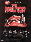 The Rocky Horror Picture Show - 25 Years Of Absolute Pleasure Rare Slipcover