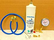 Free Zone, R-276, Rb-276, 28 Oz. Can, Epa Accepted, Non Flammable, Recharge Kit