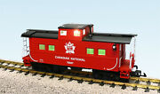 Usa Trains G Scale 12155 Center Cupola Caboose Canadian National