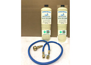 Refrigerant R276, Free Zone, Rb276, 2 20 Oz. Cans, Epa Accepted, Non-flammable