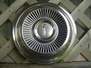 One Vintage Max Wedge Plymouth Dodge Chrysler Hubcap Wheel Cover Center Cap