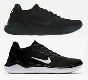 New Nike Free Rn 2018 Women Athletic Shoes Color Size 942837