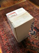 2004 Acura Tsx Oem Car Cover - Rare Factory Discontinued