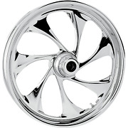 Rc Components - 23375-9032a-101 - Drifter Front Wheel Single Disc, 23x3.75in.