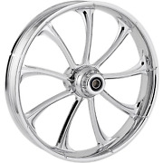 Rc Components - 23375-9031a124c - Revolt Forged Front Wheel Dual Disc 23in. X 3