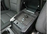 2018-2020 Ford Expedition Lockable Console Gun Safe New Vfl3z-286202-ba