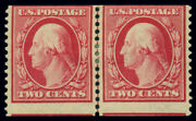 Us 388 2andcent Carmine Guide Line Pair