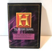 Dvd The History Channel Banned From The Bible Discontinued Documentary Special