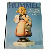 Hummel The Complete Collectorandrsquos Guide And Illustrated Reference Book