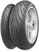 Continental 2550290000 Conti Motion Sport Touring Tire 170/60zr-17 72w Rear