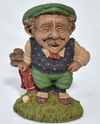 Edition 1 Lee Sievers/cairn Studio Golf Sculpture Ace 1991 Hard To Find