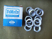 Nos Ford Bb-1134 65-77 P500 Step Van Right Hand Thread Rear Outer Lug Wheel Nuts