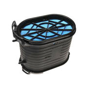 Air Filter Fa1778 For Ford Excursion F250 F350 F450 F550 6.0l Diesel