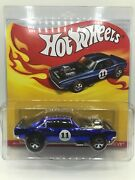 Hot Wheels Rlc Heavy Chevy 1/24 Scale Spectraflame Rare Low Number
