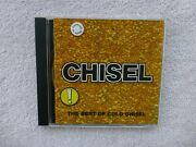 Chisel - The Best Of Cold Chisel Cd 1991 - Made In Germany - N. Mint Disc