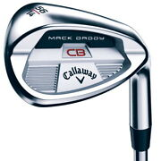 New 2021 Callaway Mack Daddy Cb Wedge - Menand039s Right-handed - Choose Your Loft