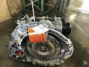 2017-2018 Chrysler Pacifica Automatic Transmission 9spd