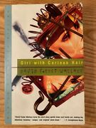 David Foster Wallace Signed Copy Of Girl With Curious Hair