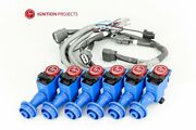 Ip Coil For Nissan Skyline Gtr And03994-and03998 L6 Turbo 2.6l Rb26dett Skuip-a134608
