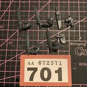 Space Marine Scout Combat Blades/knifes Warhammer 40k Conversion Spare Bits
