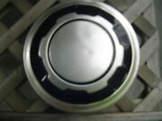1 Vintage Ford 16 In Pickup Truck 4+4 Dog Dish Center Cap Hubcap Wheel Cover 3/4