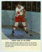 Toronto Star 1964-65 Nhl Stars Hockey U-pick To Complete Your Set-pick Your Fave
