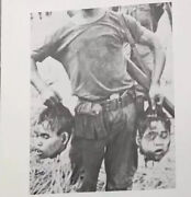 1972 Torch Yearbook Rare Controversial Vietnam Protest Decapitated Head Kent War