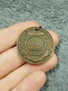 Ww2 Navy Good Conduct Medal Named 1943 Uss Kimberly/ Uss Barney And More