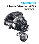 2020 New Shimano 20 Beast Master Md 3000 Electric Reel From Japan