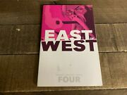 East Of West Four Comic Book