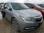 Trunk/hatch/tailgate Power Lift Rear View Camera Fits 14-18 Mdx 2196639
