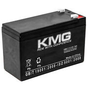 12v 7ah F1/f2 Sealed Lead Acid Battery For Sonnenschein Prm450a Ps1270